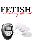 FF SHOCK THERAPY ELECTRO SEX KIT