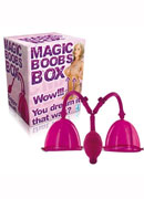 Magic Boobs Box