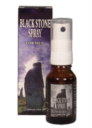 Black Stone Spray, 15ml